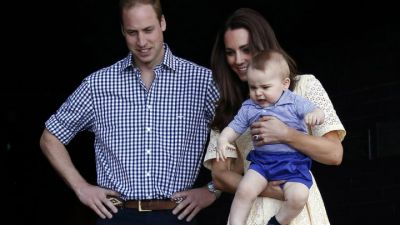 Prince William and Kate expecting second child