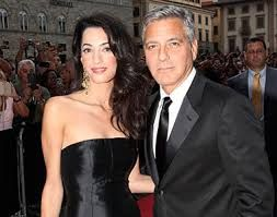 Clooney and Alamuddin to marry in Venice