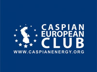 Presidents of five Caspian states support initiative of Caspian European Club and Caspian Energy