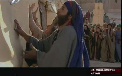HZ. Məhəmmədin (s.a.s) həyatı (1-2 ci hissə)