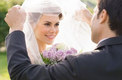 The origins of wedding traditions