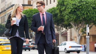 Short walks may reverse damage from prolonged sitting