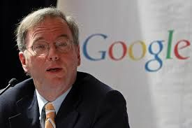 "Google boss discusses ""right to be forgotten"""