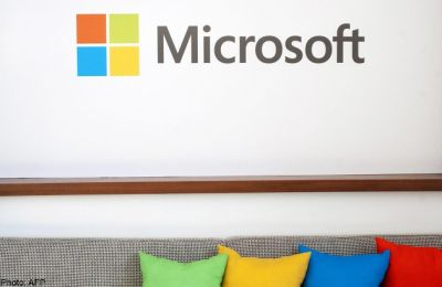 Microsoft in $2.5 bn talks for 'Minecraft' maker