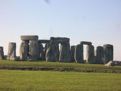Scientists find huge Stonehenge sibling