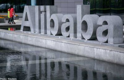 Alibaba's record IPO covered after first few roadshow meetings