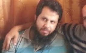 Leader of Islamic rebel group killed