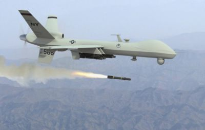 14 people, including civilians, killed in US airstrike