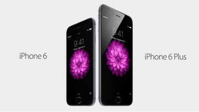 iPhone 6 rollout bypasses China