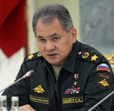 Russian Defense Minister: Russian president orders to check operational readiness of troops