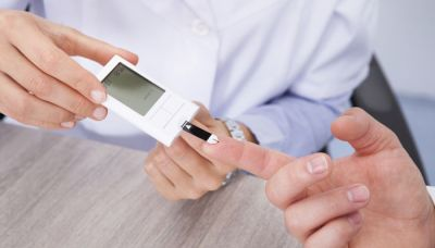 25 percent of diabetics worldwide live in China