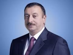 President Ilham Aliyev attends opening of ADEX-2014