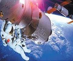 China's 2nd space lab to fly in 2016