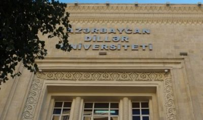 Iraqi Ambassador visits Azerbaijan University of Languages