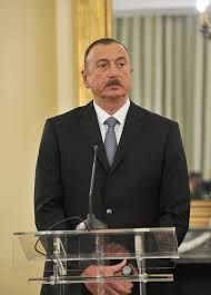President Ilham Aliyev and Malayasian PM made satatements for the press