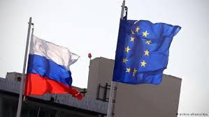 EU imposes further Russia sanctions