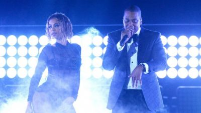 Curtain falls on Jay-Z and Beyoncé mega-tour in Paris