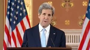 Kerry opposes Iran role in anti-Islamic State coalition