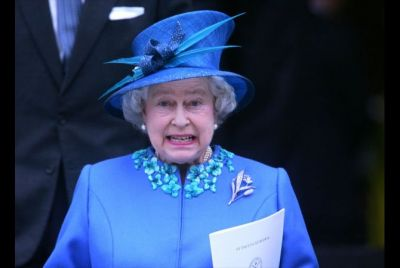 Queen Elizabeth warns over Scottish independence vote