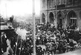 96 years pass since liberation Baku