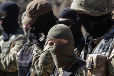 Six killed in Ukraine's Donetsk