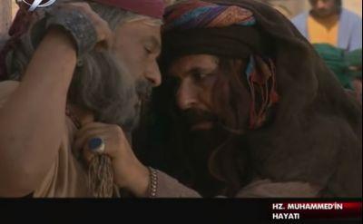 HZ. Məhəmmədin (s.a.s) həyatı (10-11 ci hissə)