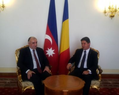 Azerbaijani-Romanian cooperation discussed
