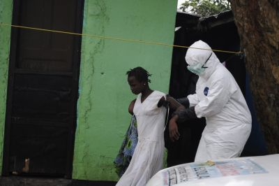 U.S. military will lead $750 million fight against Ebola