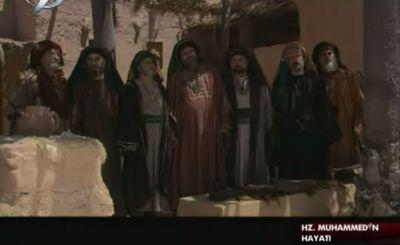 HZ. Məhəmmədin (s.a.s) həyatı (13-14-cü hissə)