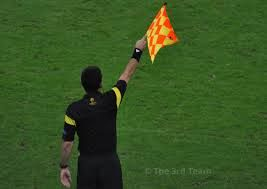 Steven McLean to referee Qarabag- Saint-Etienne match at Tofig Bahramov