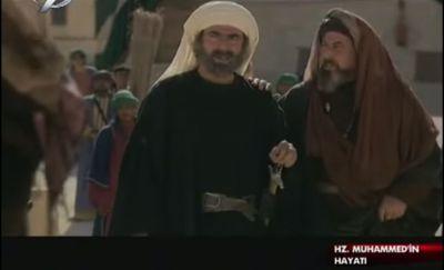 HZ. Məhəmmədin (s.a.s) həyatı (15-16-cı hissə)
