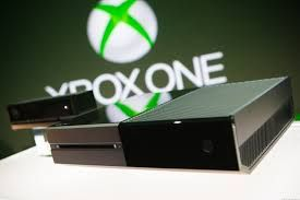 Microsoft to launch Xbox One in China