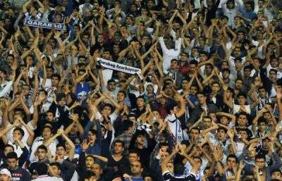 Qarabag held first point in UEFA Europa League group stage