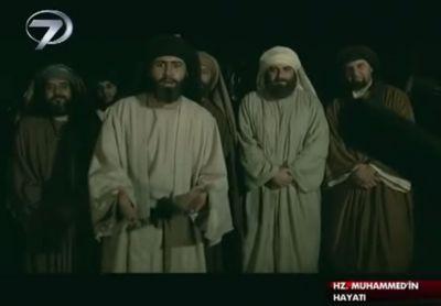 HZ. Məhəmmədin (s.a.s) həyatı (17-18 ci hissə)