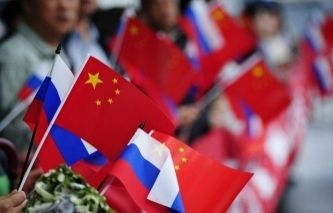 Russia, China negotiate over 30 joint projects worth over $100 bln