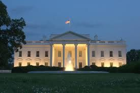 White House staff evacuated as intruder seen in grounds