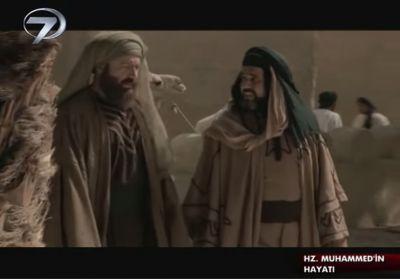 HZ. Məhəmmədin (s.a.s) həyatı (19-20 ci hissə)