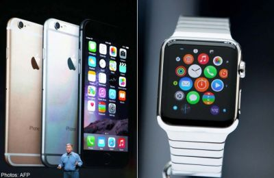 """Apple is losing its """"cool"""" factor, consumers say"""
