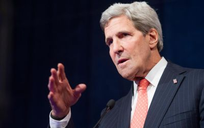 Kerry: Iran has role in destroying ISIL