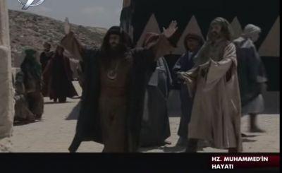 HZ. Məhəmmədin (s.a.s) həyatı (21-22- ci hissə)