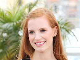 Chastain owes acting career to Williams