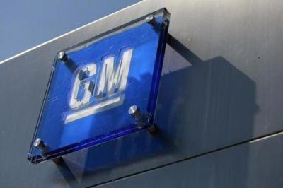 General Motors recalls cars over parking brake fire risk