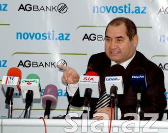 Sargsyan's statements estimated only for his own profit, Political Scientist says