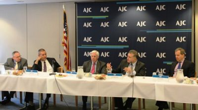 Israeli Ambassador: There is zero tolerance of anti-Semitism in Azerbaijan
