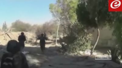 İŞİD İraqda 300 əsgəri öldürüb