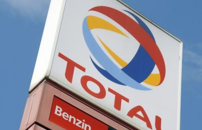 Total suspends LUKoil joint venture amid sanctions