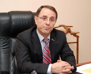 There is no any political prison in Azerbaijan, Novruz Mammadov says