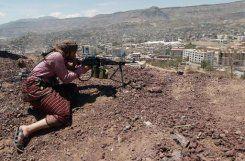 Yemen leader vows to restore authority
