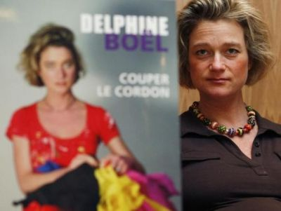 Belgian artist asks court to rule on whether former king is her father