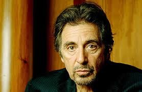 Al Pacino honoured at British Film Institute